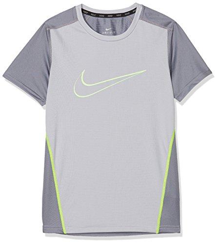 Nike Air Waffle Trainer 429628-017 Herren Laufschuhe Grau (Cool Grey/Black/Anthracite/Lite Base Grey) 44