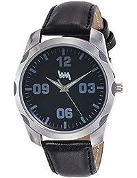 Lawman Analog Black Dial Men's Watch-LWI10B