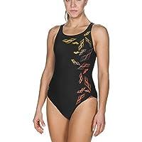 arena Damen Sport Badeanzug Maracala (Schnelltrocknend, UV-Schutz UPF 50+, Chlor- /Salzwasserbeständig)
