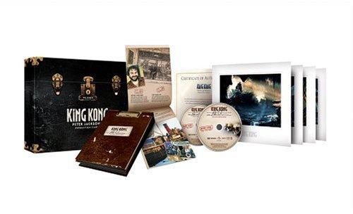 King Kong-Peter Jacksons Produ [Edizione: Germania]