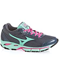 MIZUNO Wave Resolute 2 Zapatilla de Running Señora