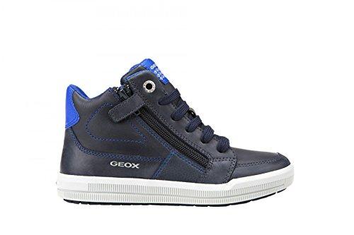Bild von Geox Jungen J Arzach Boy F Hohe Sneaker
