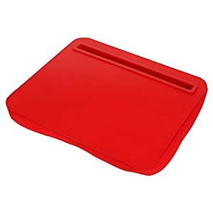 Kikkerland Support pour Téléphone portable Rouge