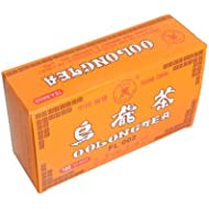 Fujian China té chino de Oolong 100 Bolsas de té (200g)