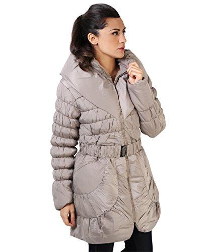 KRISP Damen Warme Gesteppte Winterjacke Parka Jacke XXL Übergrößen Plus Size