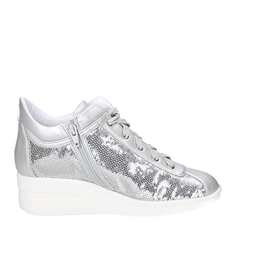 Zoom IMG-3 rucoline 226 sneaker donna paillettes