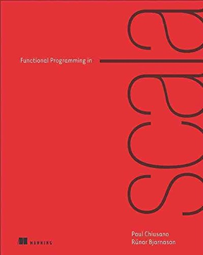 [(Functional Programming in Scala)] [By (author) Paul Chiusano ] published on (September, 2014)