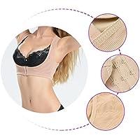 funwill Frauen Bucklige Haltung Form Corrector oberen Schulter mit Push Up BH preisvergleich bei billige-tabletten.eu