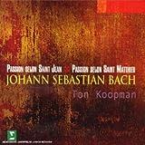 Bach: St John Passion & St Matthew Passion - French Slipcase