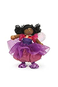 """Le Toy van Bk996""""Violet la fée"""" Budkin Figure"""