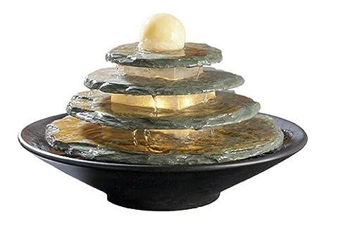 Fontaine en ardoise Tao de Seliger®
