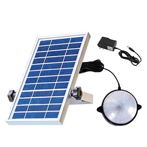 Luz Solar Luz Inundación Seguridad Sensor Movimiento