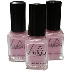 LHWY Pele Clavo Líquido Cinta Peel Off Capa Base Uñas Arte Líquido Palisade - 6ml, Color de Rosa
