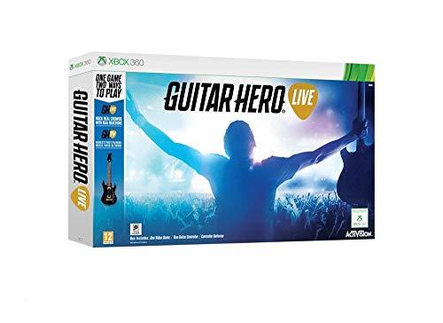 Guitar Hero Live [Importación Francesa]
