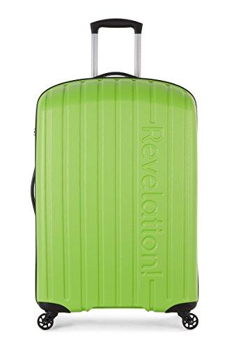 Revelation Navassa Maleta, 77 cm, 121 liters, Verde (Green)