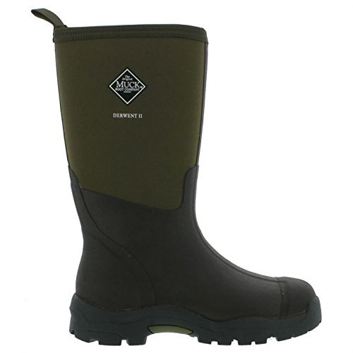 Muck Boots Derwent II - Stivali - Unisex Moss