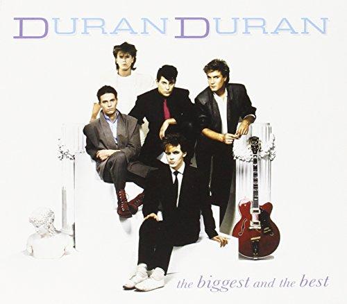 The Biggest & the Best Cd Duran Duran