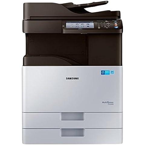 Samsung SL-K3250NR Laser A3 Wifi Negro, Color blanco multifuncional - Impresora multifunción (Laser, 600 x 600 DPI, 600 x 600 DPI, 600 x 600 DPI, A3, 4800 x 4800