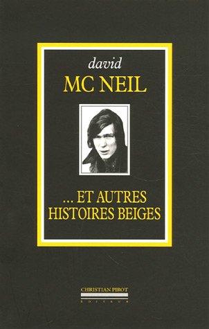 ...Et autres histoires belges : L'intégrale volume 2 (1968-2005)