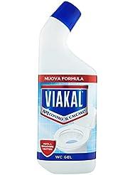 Viakal Wc Gel Bagno Liquido - 750ml