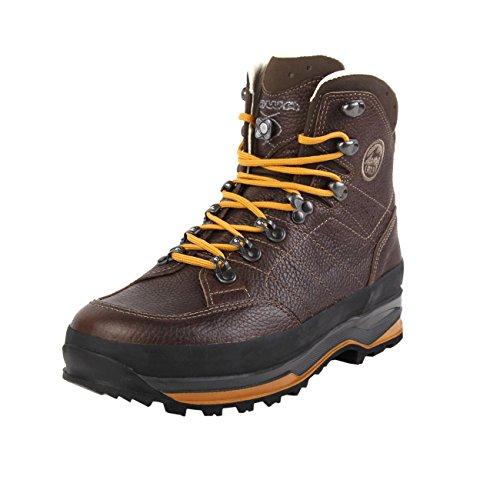 Lowa Trekker, Chaussures de Randonnée Hautes Homme