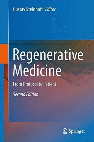 Regenerative Medicine: From Protocol to Patient (2013-03-21)