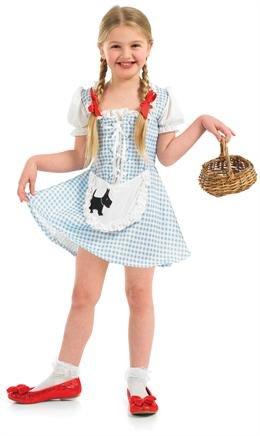 Dorothy - Kinder -