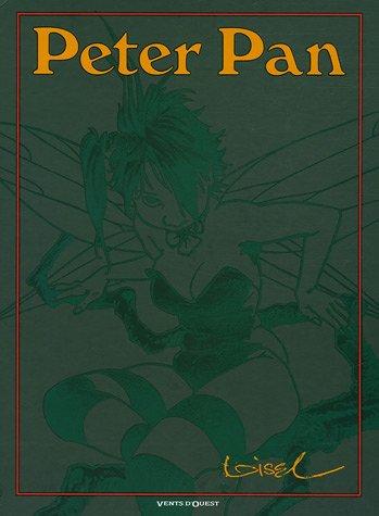 Peter Pan : coffret en 6 volumes (sans le DVD)