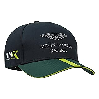Aston Martin Racing Team Cap 2018