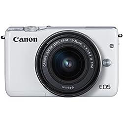 Canon EOS M10Systemkamera