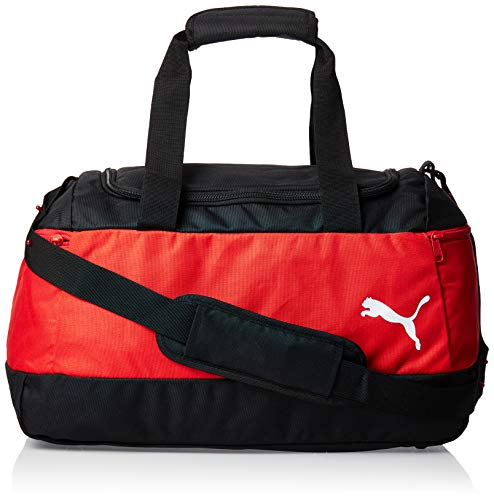 Puma Pro Training II S Bag Sporttasche, Red/Black, 42x26x50 cm