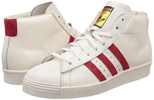 adidas Chaussures Blanc