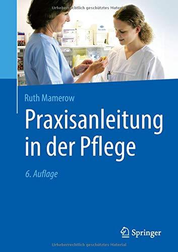 Praxisanleitung in der Pflege