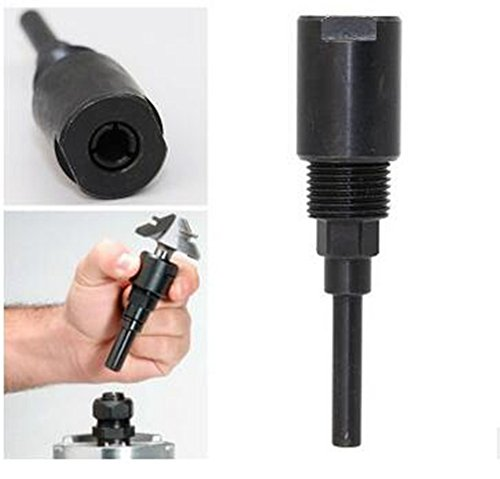 AKUTA 1/4Stabfräser Verlängerung Rasierer Extension Rod holzbearbeitungswerkzeuge