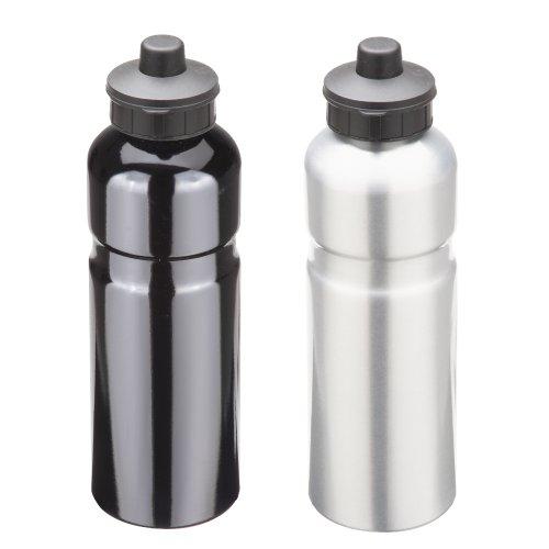Prophete Alu-Trinkflasche Mehrfarbig, L (Trinkflasche Aluminium)