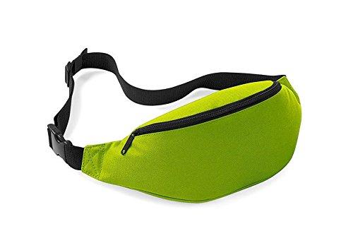 DK. Van Outdoor Reise Taille Tasche Multifunktional Sport Laufen Wandern Taille Pack Grün