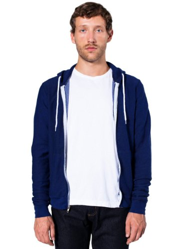 american-apparel-sudadera-con-capucha-ropa-para-mujer-brushed-peppered-lapis-x-large