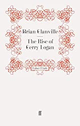 The Rise of Gerry Logan by Brian Glanville (15-Apr-2010) Paperback