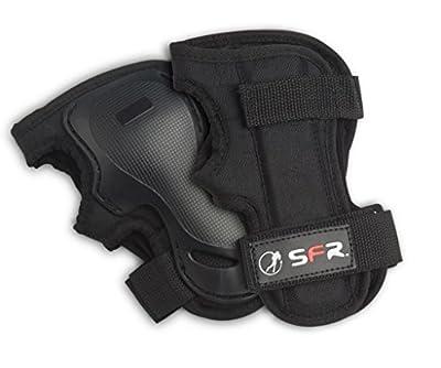 SFR Doppel Queue Handschützer sfr490