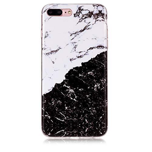 Tosim [iPhone 7 Plus] / [iPhone 8 Plus] Hülle Soft Flex Silikon, Handyhülle Stossfest Kratzfest Weich Schutzhülle Cover Case für Apple iPhone 7Plus / 8Plus (5,5 Zoll) - TOYHU230069#9