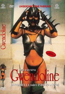 Bild von Gwendoline -DVD + Audio CD -2 IN 1