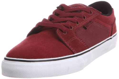 Etnies Men's Barge LS Lace Up