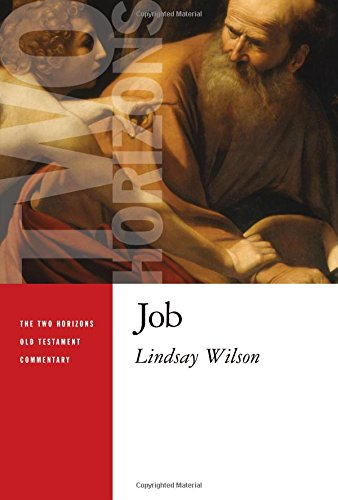 Job (The Two Horizons Old Testament)