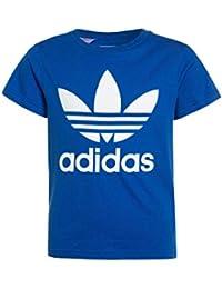 adidas Children's Trefoil T-Shirt