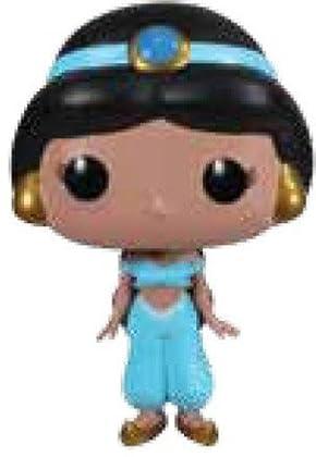 Disney Figura de Vinilo Jasmine (Funko 3195)