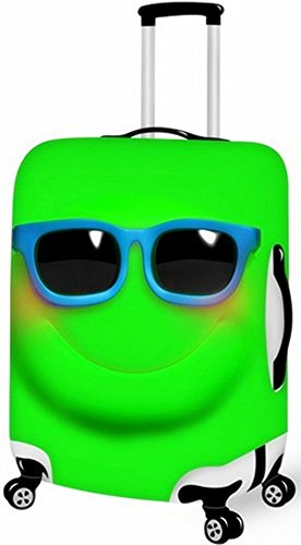 for-u-designs-fashion-cute-emoji-durable-spandex-elastic-luggage-suitcase-protective-cover-luggage-b