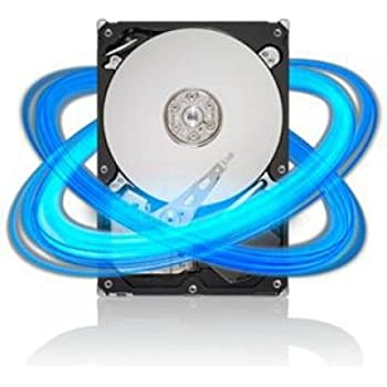 "Seagate Desktop HDD ST3500413AS 3.5"" 500 GB SATA"
