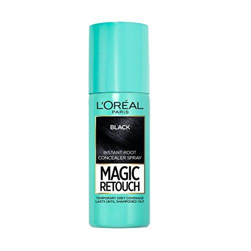 L'Oreal Paris Magic Retouch 1, Black, 75ml