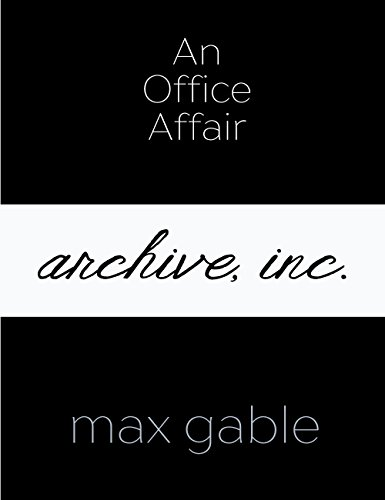 archive-inc-an-office-affair-english-edition