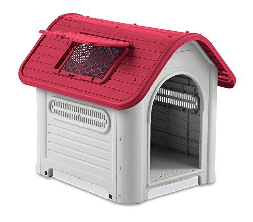 MEDIA WAVE store Cuccia casetta per Cani PROLABZOO 4567...